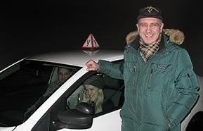 Кочетков Давид Робертович