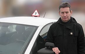 Серебряков Валерий Олегович