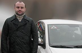 Манжос Константин Петрович